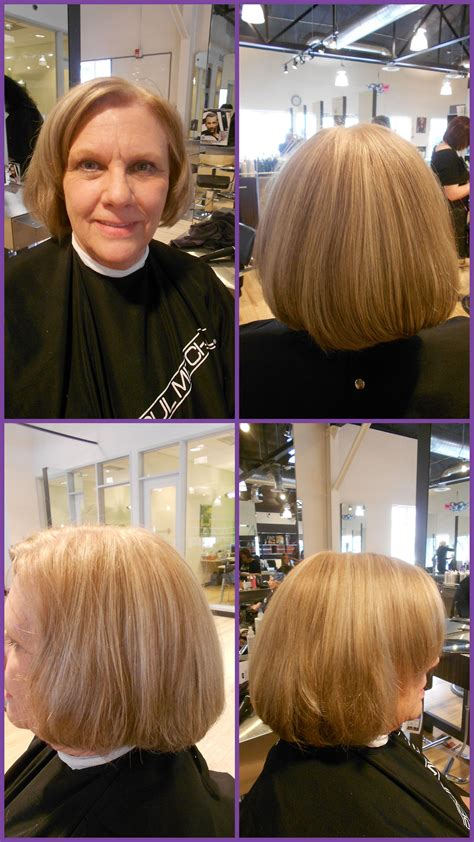 8n hair color 8n 8n syncro and toned with 10n paul mitchell hair