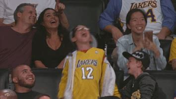 best gifts for lakers fans lakers fan gifs get the best gif on giphy