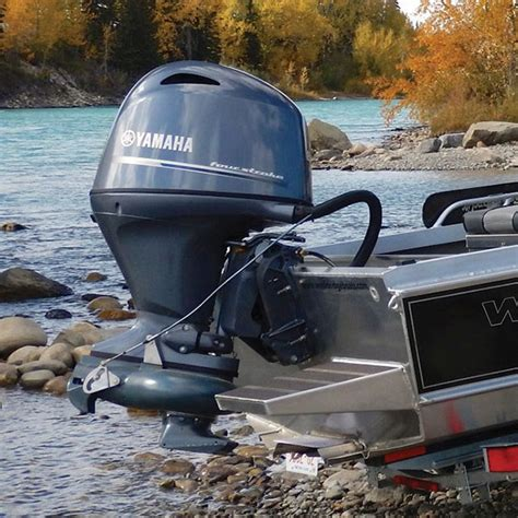 jet boat outboard motor jet drive yamaha outboards