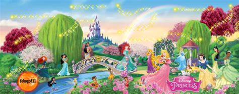 spring wallpaper disney disney princess spring by febogod11 on deviantart