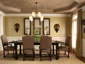 Ideas For Dining Room Walls by Amazing Traditional Dining Room Wall Color Ideas And For