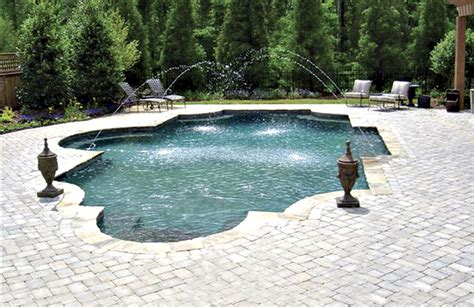 roman pool designs roman grecian pools blue haven custom swimming pool