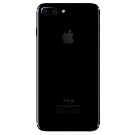 sim  iphone   unlocked jet black gb