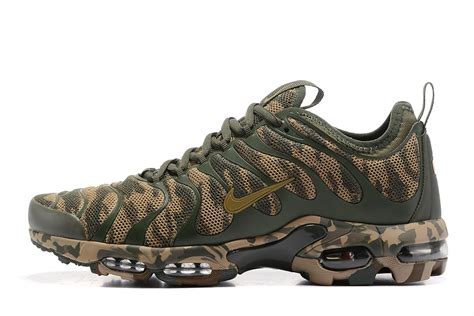 new style nike air max plus tn ultra green camouflage