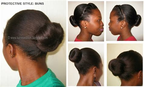 simple hairstyles for relaxed hair tomes edition protective hairstyles for relaxed texlaxed