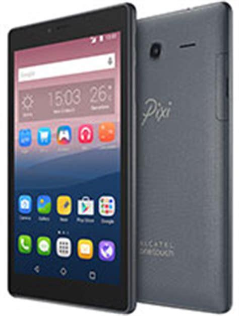 Hp Alcatel One Touch Pixi 3 all alcatel phones