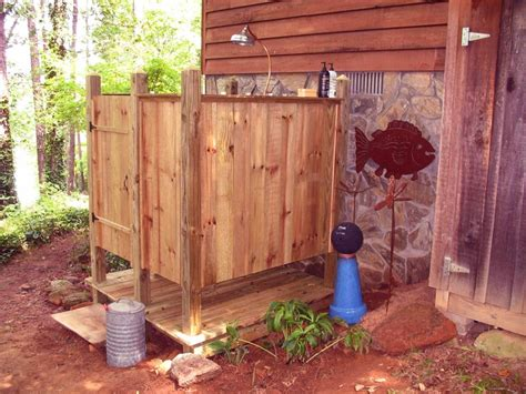 cottage outdoor shower 75 best images about cottage outdoor shower on