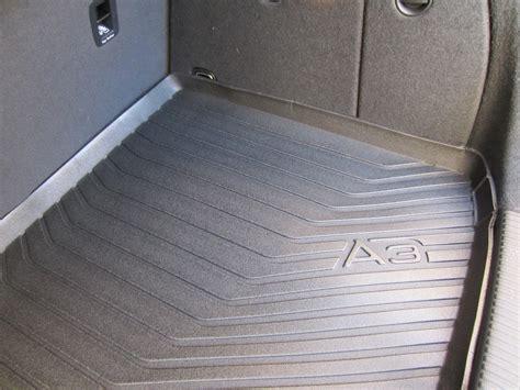Kofferraumwanne Audi A3 Sportback by Audi A3 8p Sportback Ab Baujahr 05 2003 Bis 07 2012