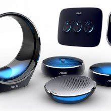 asus smart home system tronika domotica