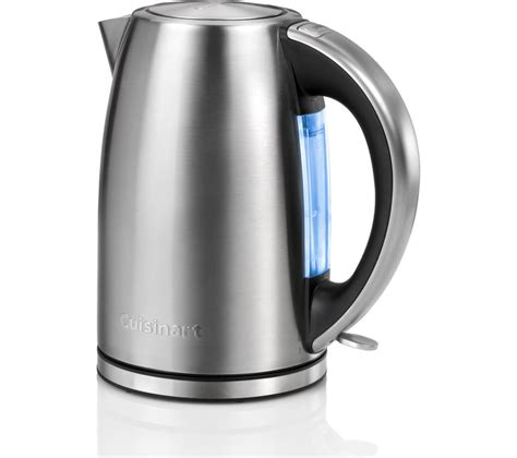buy cuisinart ck17u jug kettle stainless steel free delivery currys