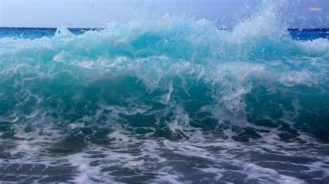 edge of wallpaper curls ocean wave desktop backgrounds for free hd wallpaper