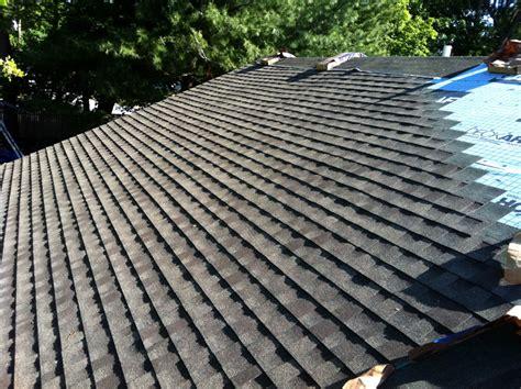 roofing reston va shingle roofing installation contractor northern virginia
