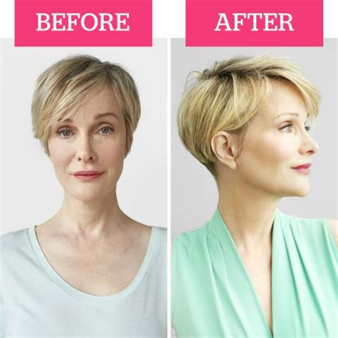 easy hairstyles for just washed hair 1000 images about cut color on pinterest pixie