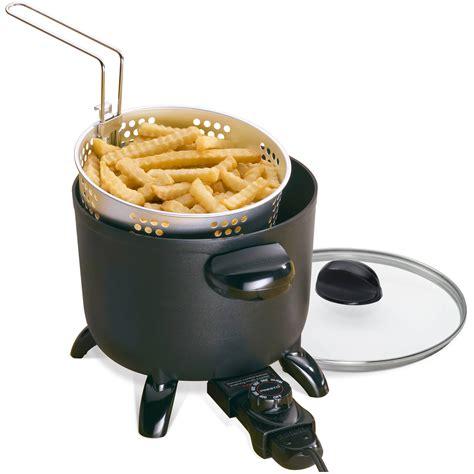 Multi Fryer electric kitchen kettle multi cooker steamer fryer