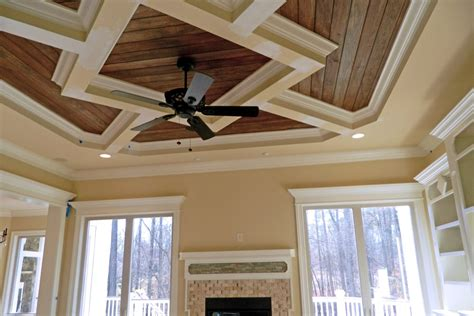 what is a coffered ceiling what is a coffered ceiling hand hewn coffered ceilingjpg