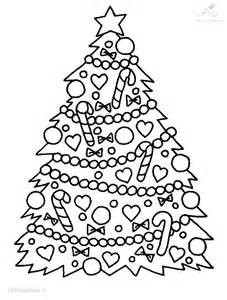 Full Page Printable Christmas Coloring Pages » Ideas Home Design