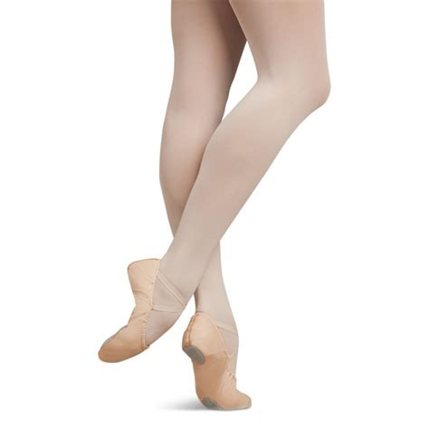 capezio slippers capezio juliet leather ballet slippers