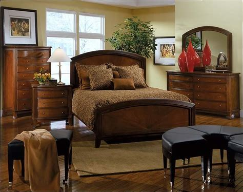 antique furniture and canopy bed antique deco bedroom
