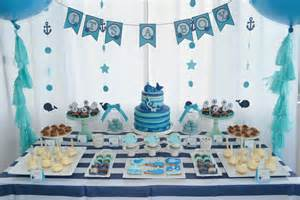 Nautical Themed Parties - amazing boy party themes spaceships and laser beams