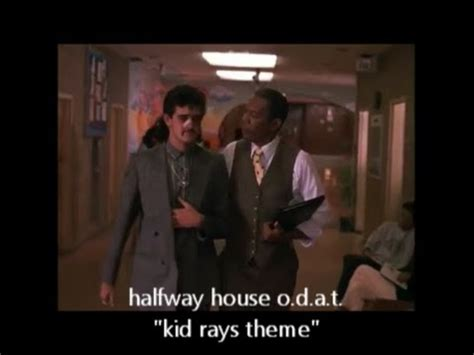 themes in halfway house halfway house o d a t quot kid rays theme quot youtube