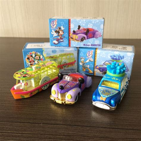 Sale Tomica Disney Resort Cruiser 2015 Mickey Minnie 17 best images about takara tomy tomica on