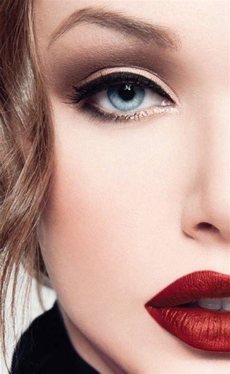 Eyeshadow Glamor classic makeup make up for photos this classic