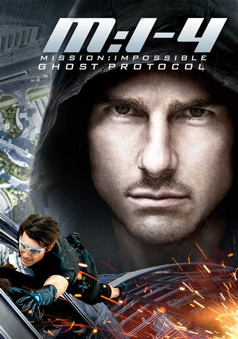 film ghost protocol mission impossible ghost protocol movie fanart