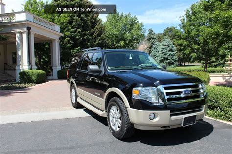 ford expedition third row seat 2008 ford expedition eddie bauer 4x4 3rd row seats dvdmore