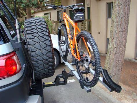 tow hitch bike rack for fj cruiser page 2 toyota fj
