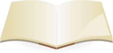 Open Book Clip Art At Clker Com Vector Clip Art Online Animated Open Book