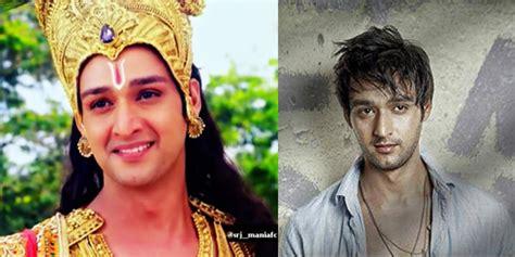 film cerita mahabarata aktor tan saurabh rah jain pemeran krishna di mahabharata