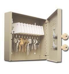 Cabinet Key Locks Key Cabinet Dual Lock 10 Key Unit