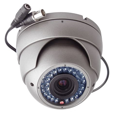 Vandal Proof Cctv wholesale vandal proof day dome 1 3 inch