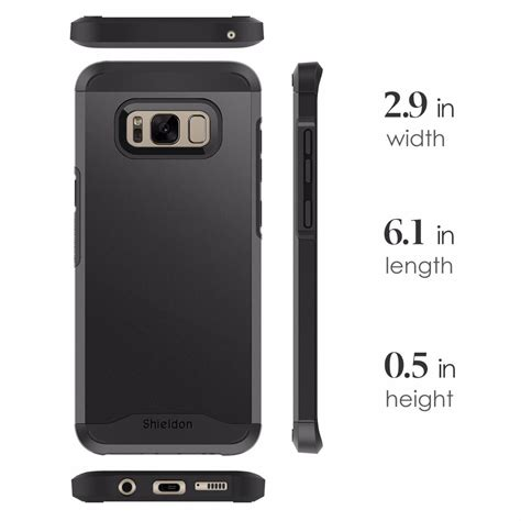 g samsung s8 shieldon the best samsung galaxy s8 for drop protection