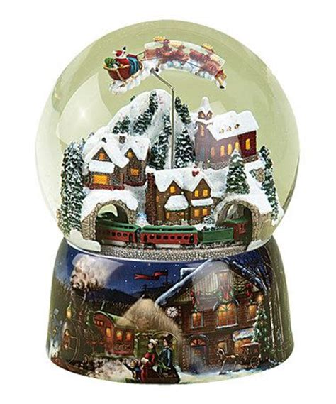 rotating train snow globe 17 best images about snowglobes on with the wind personalized snow globes and