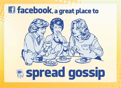 Up With Snarky Snarky Gossip by Gossiping