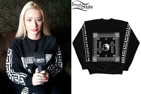 illuminati sweater iggy azalea illuminati sweatshirt style