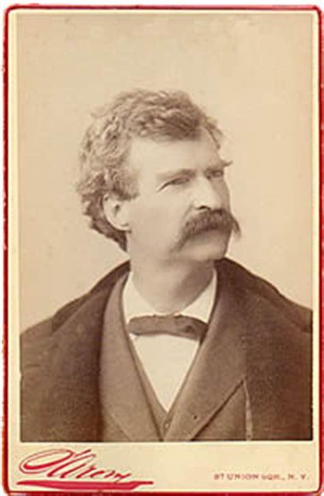 george washington cable biography mark twain and napoleon sarony biography of napoleon sarony