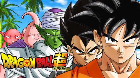 anime yang tokoh utamanya kuat karakter siapa yang paling kuat di anime dragon ball super
