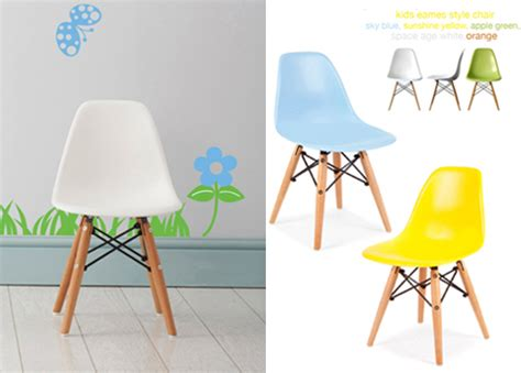 Kids, eames style furniture, danish design, scandinavian