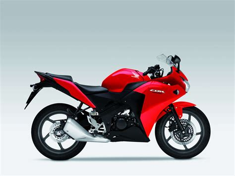 Honda Motorrad Cbr by Gebrauchte Honda Cbr 125 R Motorr 228 Der Kaufen