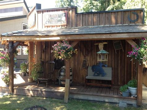 veranda western style 17 best images about buildings on outdoor