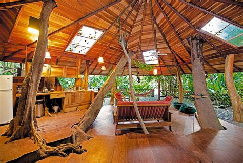 treehouse vacations go out on a limb costa rica s best tree houses q costa rica