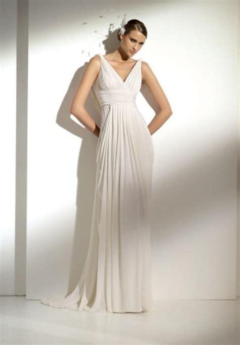 best informal wedding gowns wedding clan