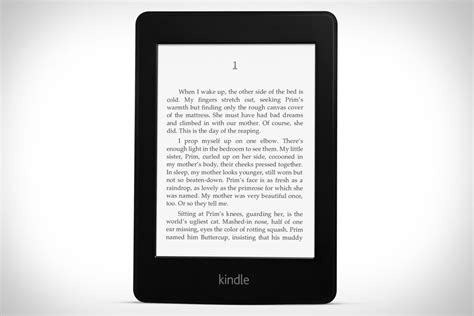 My Thoughts On The Kindle Paperwhite Ign Boards