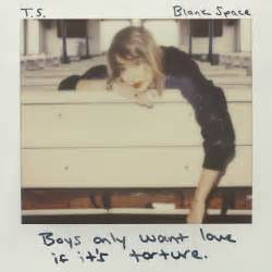 Taylor swift blank space confira a capa do single quot blank space quot da