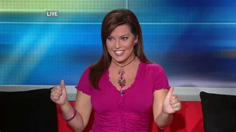 hottest news 10 of the hottest female news anchors in the world