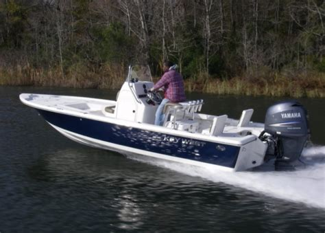 fishing boat in key west new key west 210br tournament centre console fishing boat