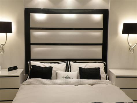 Black And White Headboard Mortimer Headboard Luxury Furniture Luxury Headboards Headboards Leather Headboard