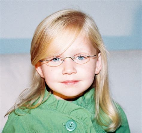 finding a fit for your child s glasses an